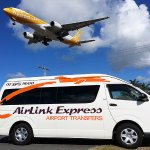 Airlink Express Airport Transfers