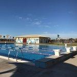 Karumba swimming pool
