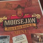 Photo of Moosejaw Pizza & Dells Brewing Co.