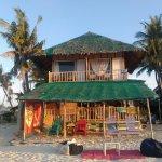 Yooneek Beach Resort Foto