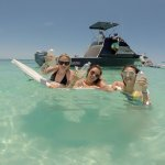 Margaritas Playa Norte - Isle de Mujeres