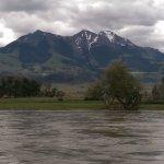 Yellowstone River Scenic Float