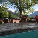 Wiesbaden Hot Springs Spa & Lodgings Foto