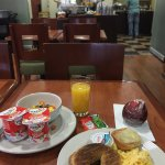 Foto de Hampton Inn Monterrey Airport