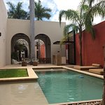 Photo of Koox Casa de las Palomas Boutique Hotel