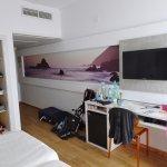 Foto de Hotel Abrat