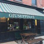 Giuseppina's resmi
