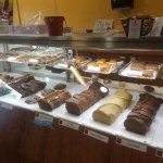 A variety of fudge to taste and treat yourself to!