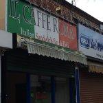 Il Caffe Roma