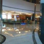 Foto de Radisson Blu Plaza Delhi Airport