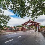 Foto de Old Town Bridge