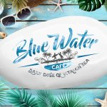 BlueWater Cafe & Beach House | Daily Dose Of Vitamin Sea