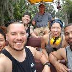 Photo de Airboat Adventures