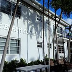 Photo of The Beach Corner Boutique Hotel & Apartments