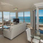 Two Bedroom Apartment Ocean View