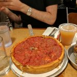 Zachary's Chicago Pizza Foto