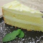 Lemon Cake, a customer favorite!