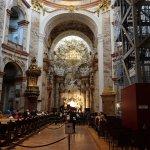Photo of Karlskirche