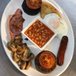 Nothing like a full Scottish breakfast to set you up for the day ahead, or maybe you just fancy