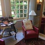 Photo de Relais Hotelier Douce France