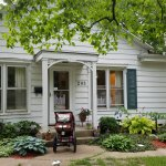 Photo de Parkside Bed and Breakfast