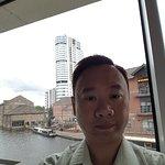 Foto de Doubletree by Hilton Hotel Leeds City Centre