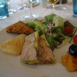 ah, ce foie gras!!