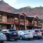 Photo de La Quinta Inn & Suites at Zion Park / Springdale