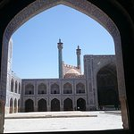 Photo of Shah Mosque