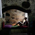 Milia Mountain Retreat Foto