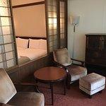 Foto de Mampei Hotel