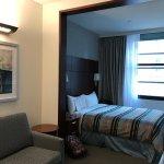Foto de Club Quarters Hotel, Wacker at Michigan