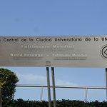 Photo of Ciudad Universitaria