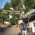 Rim Rock Ranch Resort