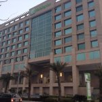 Photo de Holiday Inn Amritsar Ranjit Avenue