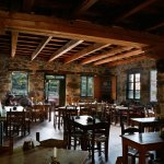 Milia Mountain Retreat Restaurant