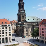 Photo de Holiday Inn Express Dresden City Centre