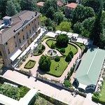 Photo de Villa Porro Pirelli