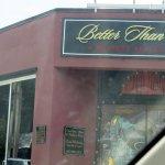 front of Better Than Sex - A Dessert Restaurant