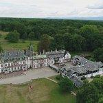 Foto Hotel Château de Pourtales