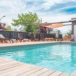 Hotel Le Monestie Foto