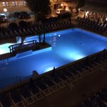 Foto de Hotel GHT Aquarium & SPA