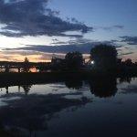 Konakovo River Club Hotel Complex Foto