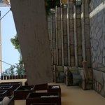 Bilde fra NV Beach Bar Restaurant