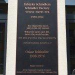 Photo of Oskar Schindler's Factory