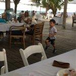 Boca Marina Foto
