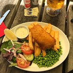 The best Fish & Chips in Town