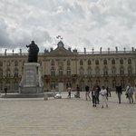 Photo de Place Stanislas