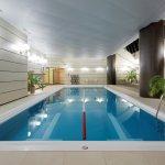 Hilton Tokyo Foto