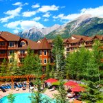 Photo de Stoneridge Mountain Resort by CLIQUE